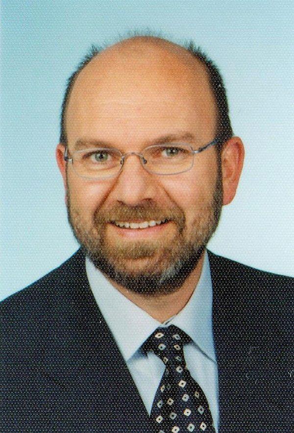 Foto: Privatdozent (PD)  Dr. Bernd Beuscher