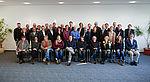Senat der Universität Paderborn am 07.11.2018