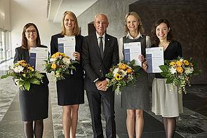 Foto (Astrid Heidlich): Gruppenbild