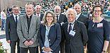 Foto (Universität Paderborn, Johannes Pauly): Gruppenbild