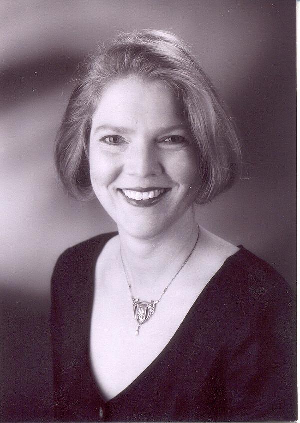 Foto: Die Mezzosopranistin Melinda Paulsen, gebürtige Amerikanerin, ist seit 2003 als Professorin an der Hochschule für Musik und Darstellende Kunst in Frankfurt tätig.