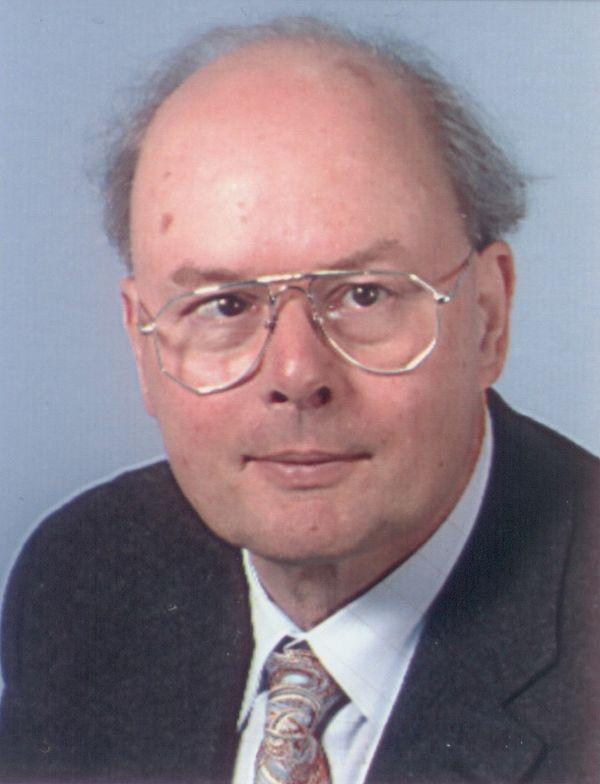 Foto: Dr. Rütger Schäfer