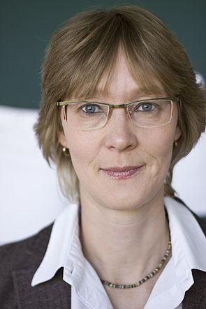 Foto: Prof. Dr. Heike Buhl