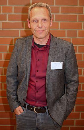 Foto: Dr. Uwe Wiemann, Schulleiter am Karl-Schiller-Berufskolleg, Dortmund.