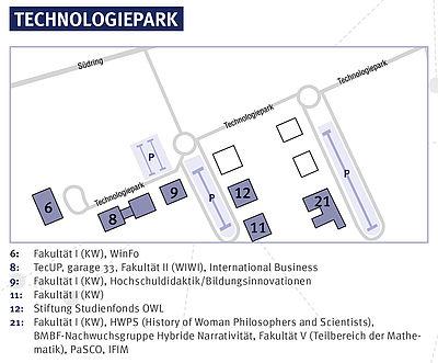 Technologiepark Paderborn