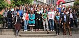 Foto (Universität Paderborn, Frauke Döll): Gruppenbild