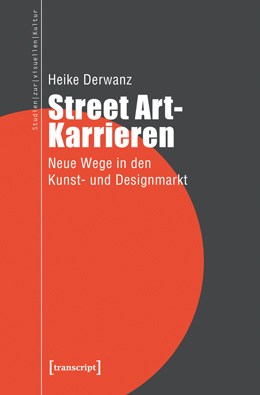 Cover: Street Art-Karrieren