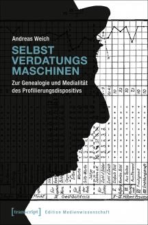 Cover: Selbstverdatungsmaschinen