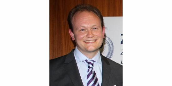Abbildung: Prof. Dr. Klaus von Stosch