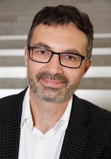 Professor Dr. Martin Schneider, lehrt das Fach Personalwirtschaft an der Fakultät für Wirtschaftswissenschaften der Universität Paderborn. | Foto: ThF-PB