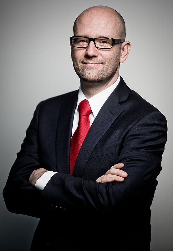 Foto: CDU-Generalsekretär Dr. Peter Tauber