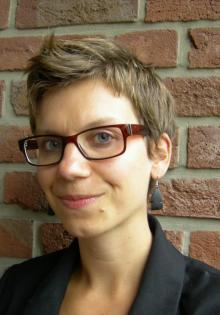 Foto (Universität Paderborn): Dr. Julia Gruhlich