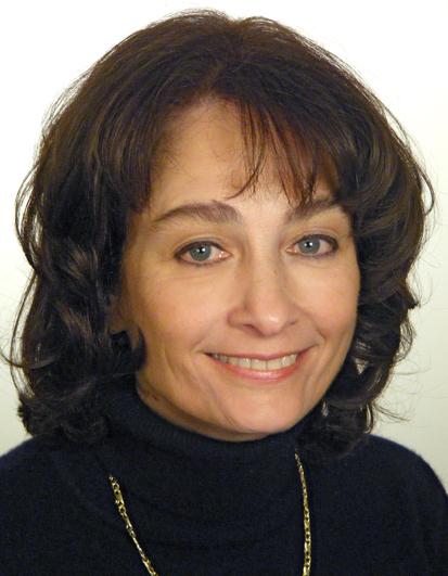 Foto (Universität Paderborn): Prof. Dr. Jutta Langenbacher-Liebgott leitet die Forschungsstelle an der Universität Paderborn.
