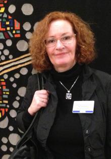 Foto (Copyright Wolfgang Bender): Prof. Dr. Jutta Ströter-Bender