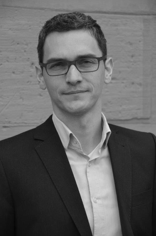 Foto (Universität Paderborn): Prof. Dr. Michael Ebert.