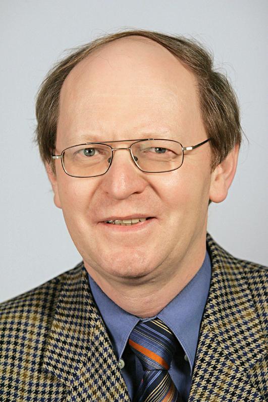 Foto (F.A.Z.): Georg Giersberg, Wirtschaftsredakteur der F.A.Z.