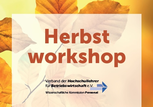Abb. (hkp): Herbstworkshop 2017