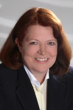 Foto (Universität Paderborn): Prof. Dr. Ruth Rustemeyer, Lehrbeauftragte für das Studium für Ältere.