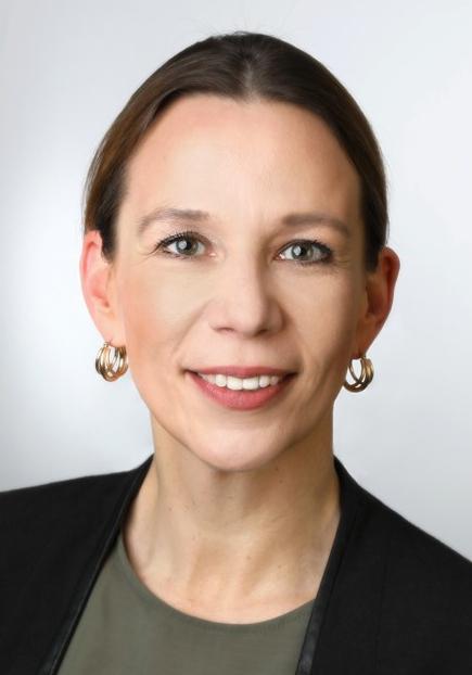Foto (Universität Paderborn): Prof. Dr. Kirsten Thommes