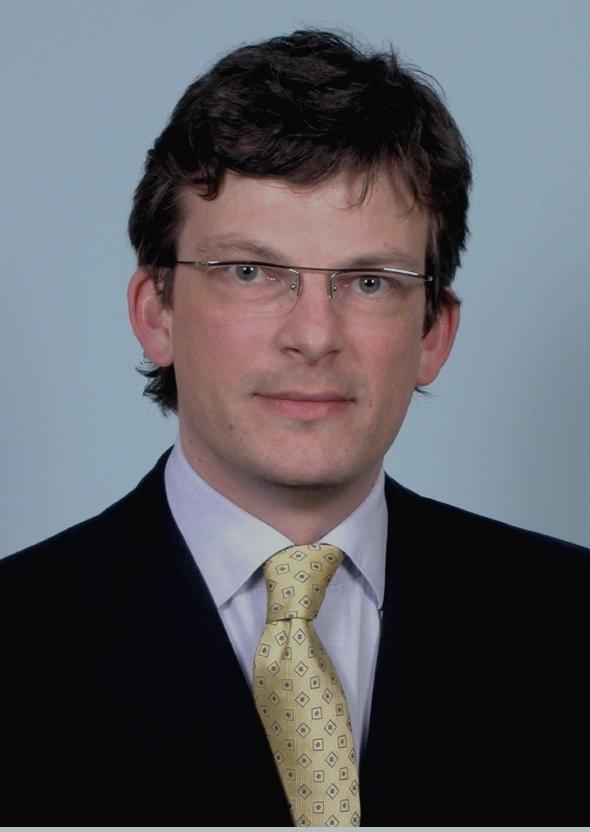 Foto: Privatdozent Dr. Stefan Jungblut