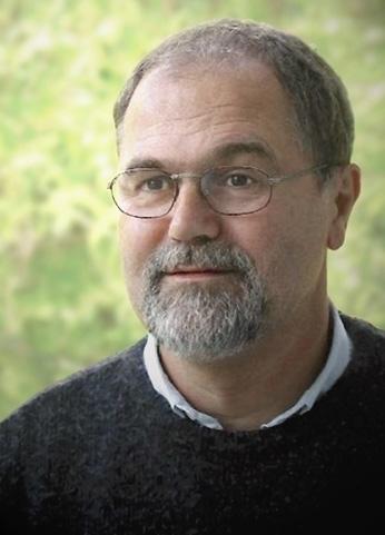 Abbildung: Prof. Dr. Kurt Mehlhorn