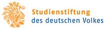 Abbildung: Logo Studienstiftung