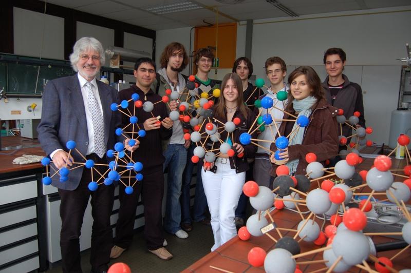Department Physik News Item Sommercamp Physik