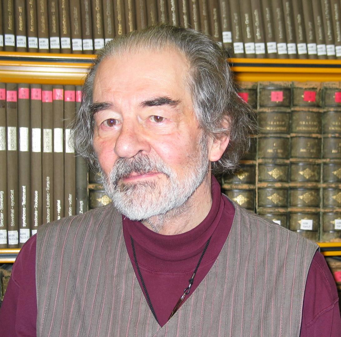 <b>Walter Schrader</b> Download (619 KB) - Uni_Paderborn_-_Prof._Walter_Schrader_11.1.08