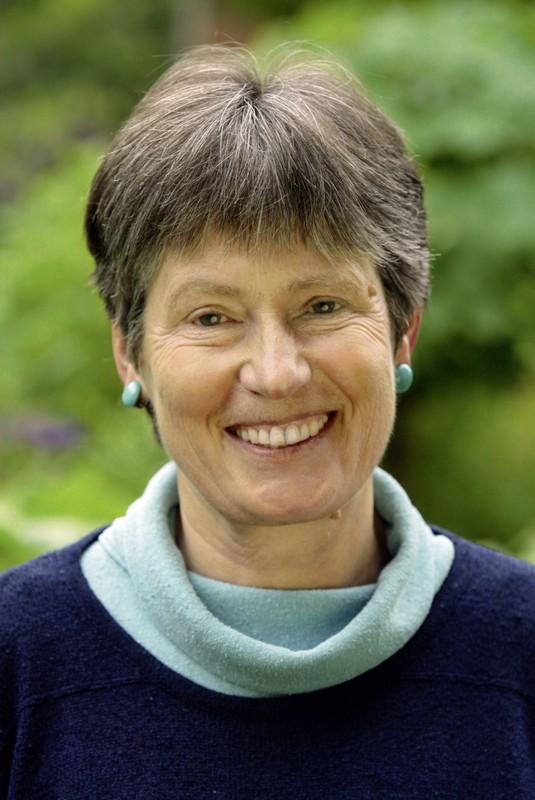 Foto (BUND): Prof. Dr. Angelika Zahrnt