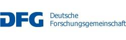 Abbildung: Logo DFG