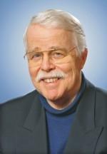 Foto (Fakultät für Maschinenbau): Prof. em. Dr.-Ing. Joachim Lückel