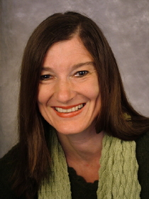 Abbildung: Prof. Dr. Regina Kreide