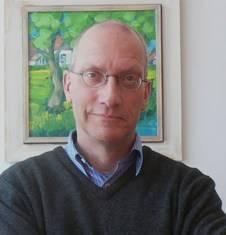 Foto: Prof. Dr. Bart Ramakers