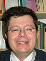 Foto: Prof. Dr. Harald Schroeter-Wittke