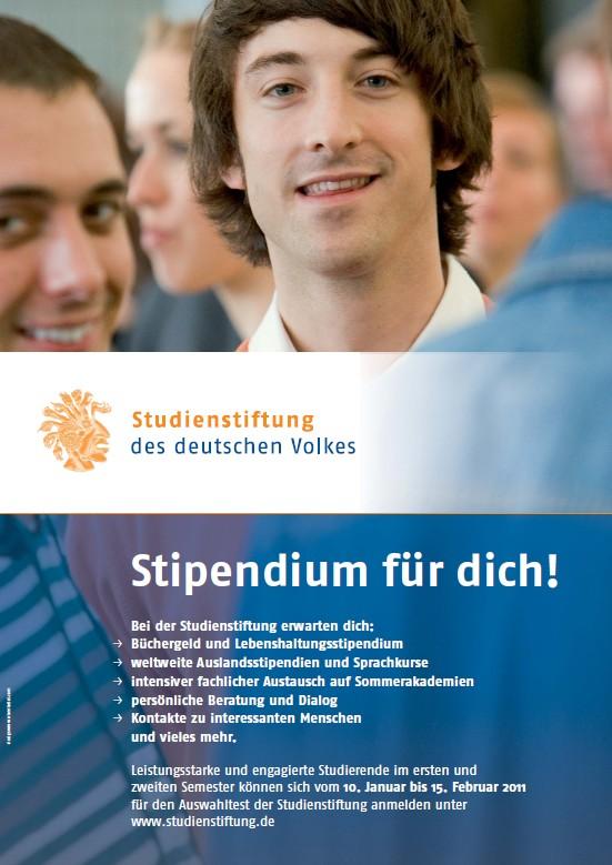 Abbildung: Flyer/Plakat