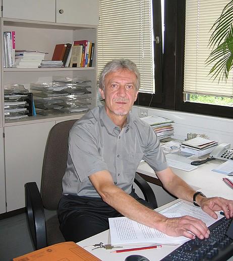 Foto: Prof. Dr. Thomas Frauenheim