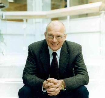 Prof. Dr.-Ing. Wilhelm Dangelmaier