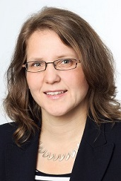 Vice President for Research and Junior Academics, Prof. Dr. Christine Silberhorn
